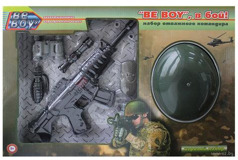 """Игровой набор """"Полиция. BeBoy"""" (арт. 7797)"""