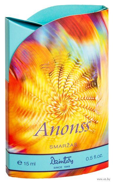"""Духи """"Анонс"""" (15 мл) — фото, картинка"""
