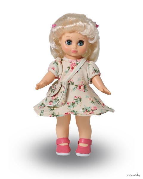 """Музыкальная кукла """"Анастасия"""" (30 см; арт. В2962/о) — фото, картинка"""