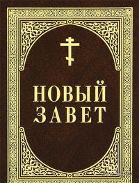 Новый Завет — фото, картинка