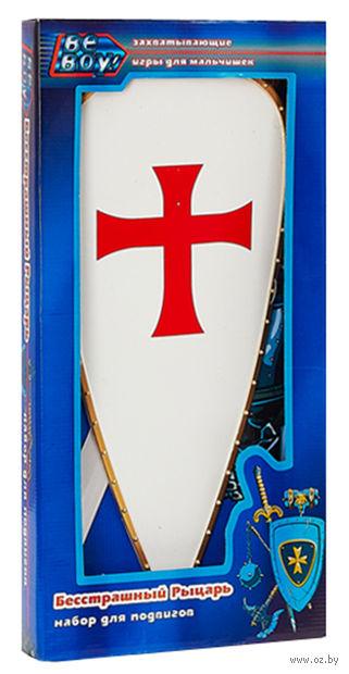 """Игровой набор """"Рыцарь. BeBoy"""" (арт. 7809)"""