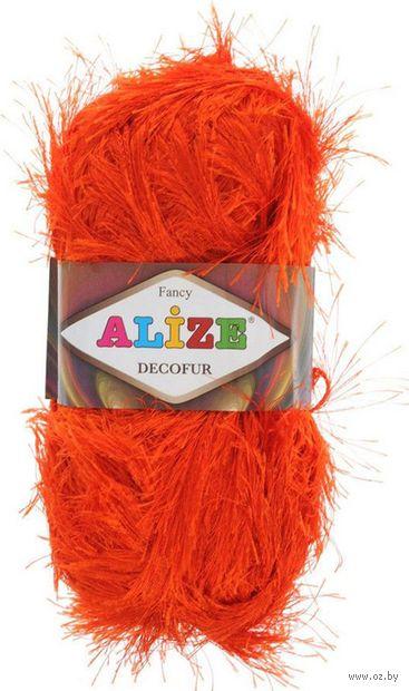 ALIZE. Decofur №89 (100 г; 110 м) — фото, картинка