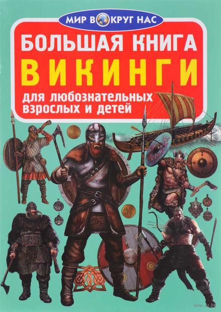 Большая книга. Викинги — фото, картинка