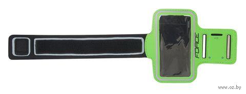 Чехол для телефона с креплением на руку (13x7 см) — фото, картинка