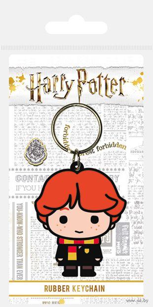 "Брелок ""Pyramid. Harry Potter. Ron Weasley Chibi"" — фото, картинка"
