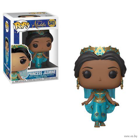 "Фигурка ""Disney. Aladdin. Princess Jasmine"" — фото, картинка"