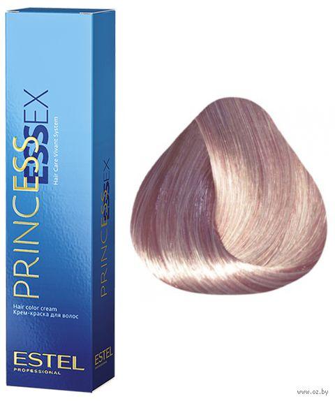 """Краска-уход для волос """"Princess Essex"""" тон: 8.66, светло-русый фиолетовый — фото, картинка"""