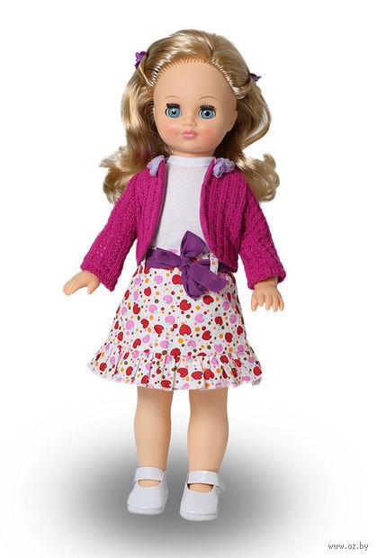 """Музыкальная кукла """"Лиза"""" (42 см; арт. В2960/о) — фото, картинка"""