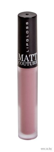 "Блеск для губ ""Matt couture"" тон: 61 — фото, картинка"