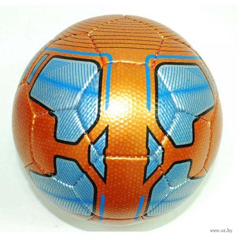 Мяч футбольный (арт. BROWN) — фото, картинка