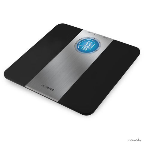 Весы напольные Polaris PWS 1548D BMI — фото, картинка