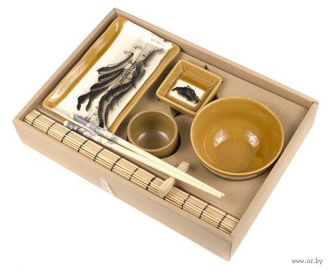 Набор для суши (7 предметов; арт. MY082134C) — фото, картинка