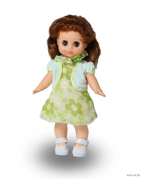 """Музыкальная кукла """"Анастасия"""" (30 см; арт. В2961/о)"""