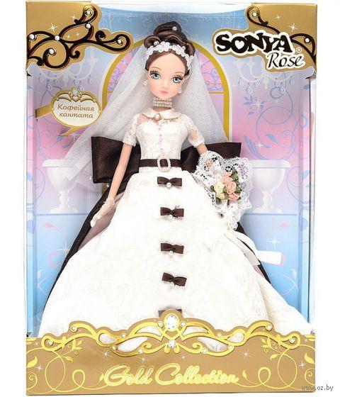 "Кукла ""Соня Роуз. Кофейная кантата"""
