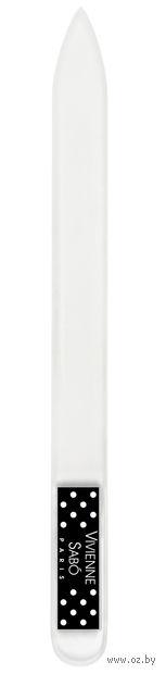 Пилочка для ногтей стеклянная (арт. D215240003)