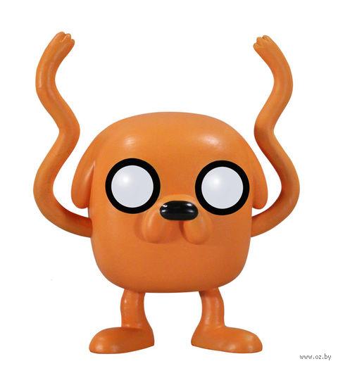 """Фигурка POP """"Adventure Time. Jake"""" (9,5 см)"""