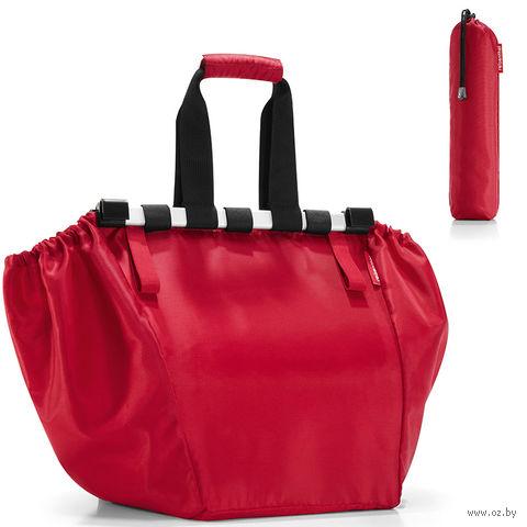"""Сумка складная """"Easyshoppingbag"""" (red)"""