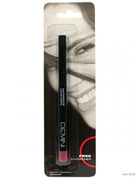 "Карандаш для глаз ""Waterproof Lip/Eye Pencil"" водостойкий тон: 074 — фото, картинка"
