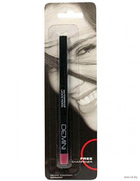 """Карандаш для глаз """"Waterproof Lip and Eye Pencil"""" водостойкий тон: 074 — фото, картинка"""