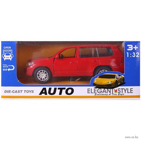 """Машинка инерционная """"Auto"""" (арт. DV-T-594) — фото, картинка"""