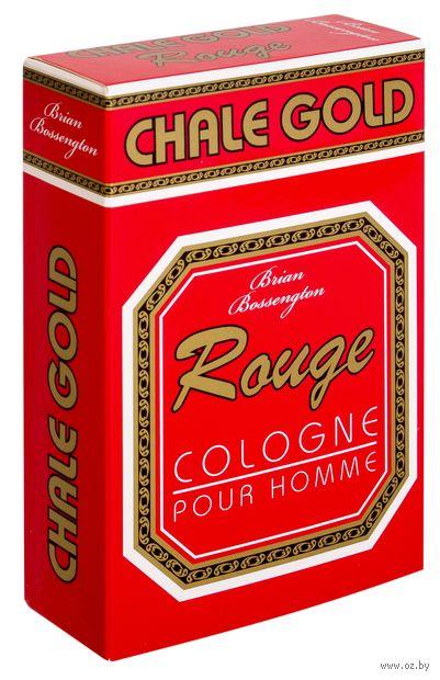 """Одеколон """"Chale Gold. Rouge"""" (95 мл) — фото, картинка"""