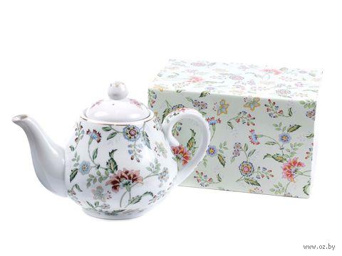 "Чайник заварочный ""Tiffany"" (1 л) — фото, картинка"