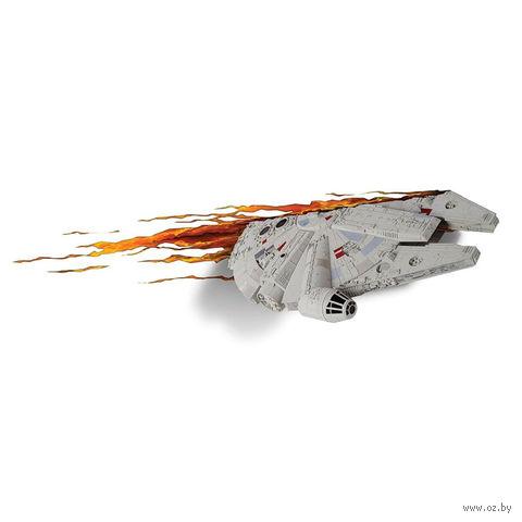 Декоративный светильник - Star Wars. Millennium Falcon