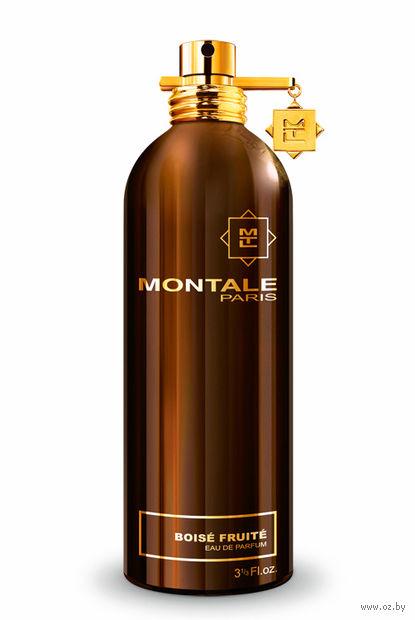 """Парфюмерная вода унисекс Montale """"Boise Fruite"""" (50 мл)"""