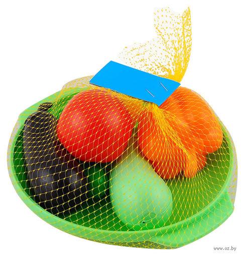 """Игровой набор """"Овощное ассорти"""" — фото, картинка"""