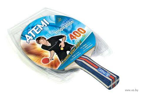 "Ракетка для настольного тенниса ""400 AN"" — фото, картинка"