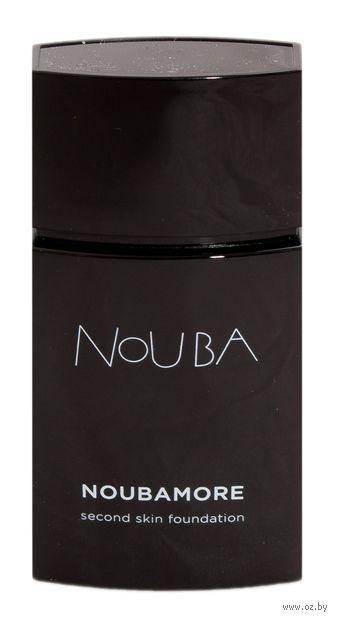 """Тональный крем для лица """"Noubamore second skin foundation"""" (тон: 83) — фото, картинка"""