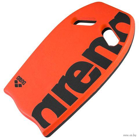 """Доска для плавания """"Kickboard"""" (оранжевая; арт. 95275 30) — фото, картинка"""