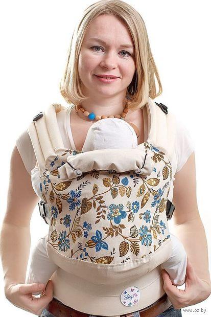 """Эргономичный рюкзак """"Райский"""" — фото, картинка"""