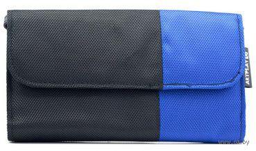 Сумка PS Vita Artplays Сlatch Bag (ACPSV61, синий-черный)
