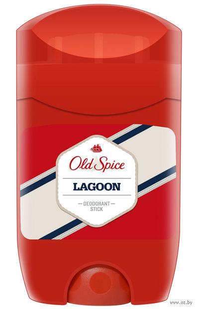 """Дезодорант для мужчин """"Lagoon"""" (50 мл) — фото, картинка"""