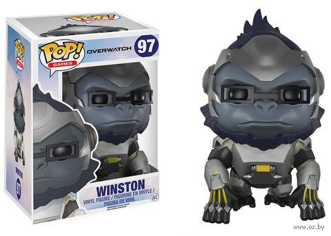 "Фигурка ""Overwatch. Winston"" — фото, картинка"
