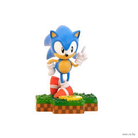 """Фигурка """"Sonic the Hedgehog. Sonic"""" — фото, картинка"""