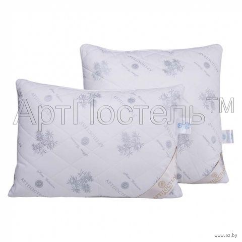 Подушка спальная (68х68 см; арт. 1051) — фото, картинка