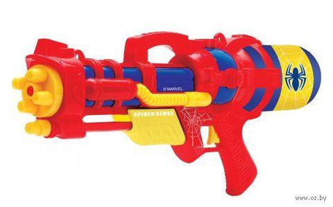 """Водяной пистолет """"Человек-паук"""" (арт. Y1012P-R)"""