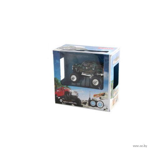 """Автомобиль на радиоуправлении """"Джип"""" (арт. 2008Е)"""