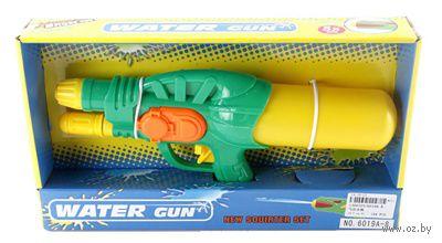 Водяной пистолет (арт. 6019A-8) — фото, картинка