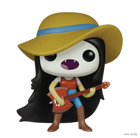 "Фигурка POP ""Adventure Time. Marceline Guitar"" (9,5 см)"