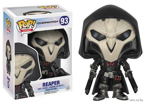 """Фигурка """"Overwatch. Reaper"""" — фото, картинка"""