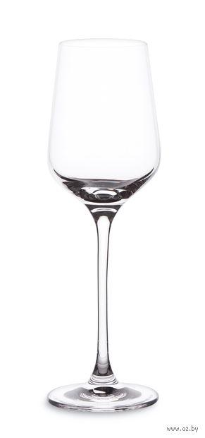 "Бокал для вина стеклянный ""Chateau"" (6 шт.; 250 мл) — фото, картинка"