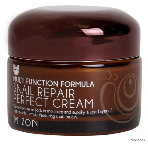 "Крем для лица ""Snail Repair Perfect Cream"" (50 мл) — фото, картинка"