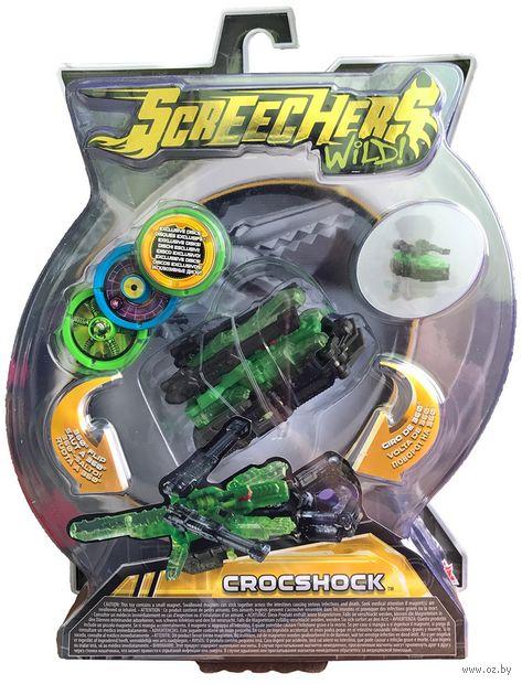 """Робот-трансформер """"Крокшок"""" — фото, картинка"""