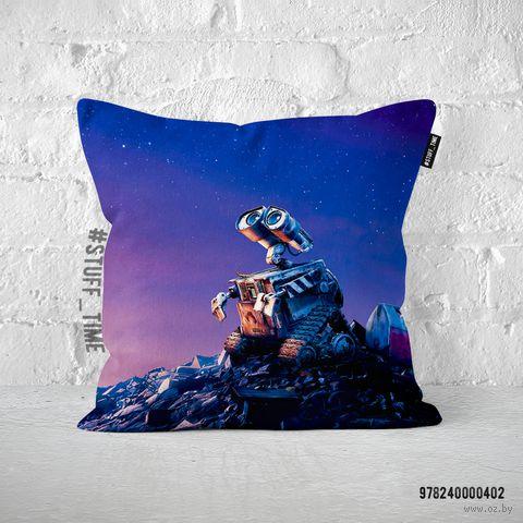 """Подушка """"Wall-e"""" (арт. 402)"""