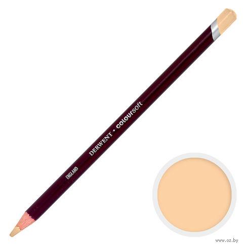 Карандаш цветной Coloursoft C170 (розовый мягкий)